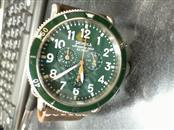 SHINOLA WATCH COMPANY Gent's Wristwatch ARGONITE 5050